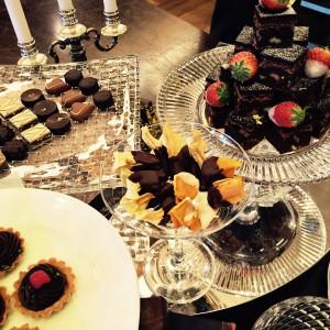 デスバイチョコレート_イメージ