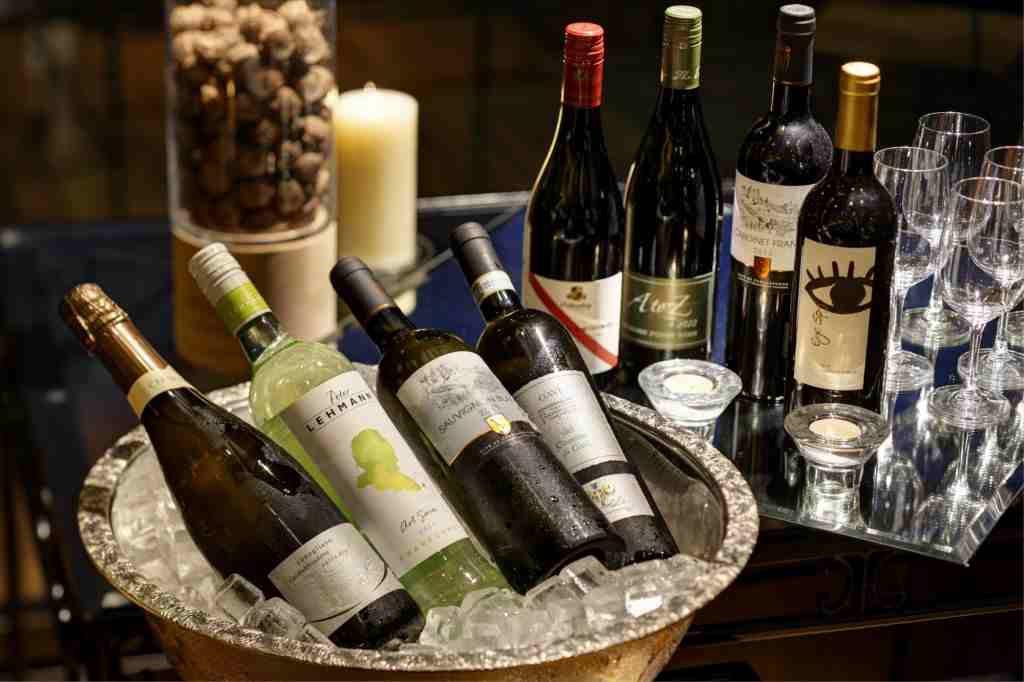 【ワインの産地を巡る旅】ワインフライト