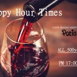 Happy Hour Times500JPG
