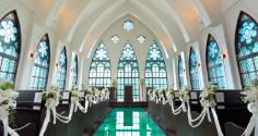 山形市の結婚式場に関するご相談はブライダルフェアのご予約を!~費用の相談も当日可能!