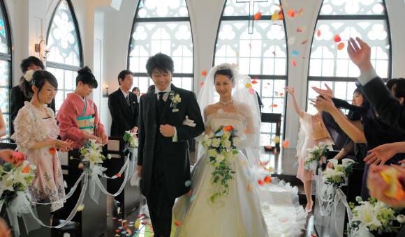 山形駅前ホテルの結婚式情報