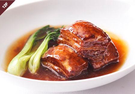 中国料理「櫻果林(おうかりん)」